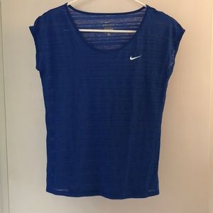 Nike Dri-fit workout tee